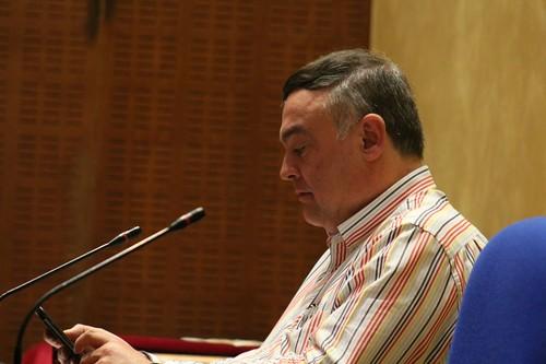 AionSur 16914689366_d8cb69d1db_d Críticas sobre la liquidación del presupuesto 2014 abre un debate en pleno entre IU y el concejal no adscrito Sin categoría