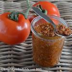©Auf die Hand - Tomatenpesto