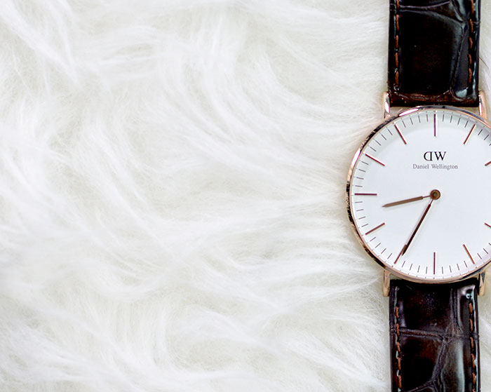 0554cd55572d Daniel Wellington ◇ A watch for every occasion - She Sings Beauty ...