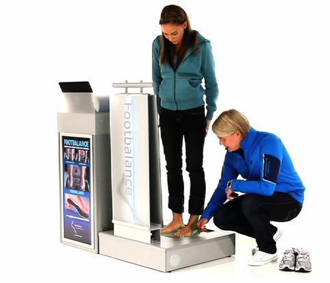 Footbalance System Podoscope_1