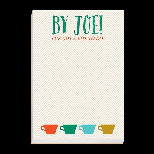 Matrick and Eve By Joe Notepad