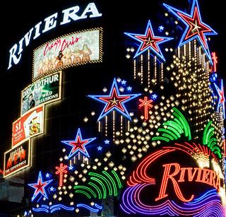 Riviera Sign 2015