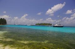 Cruise San Blas Islands Day 1, Puerto Lindo To Cartagena, Panama To Colombia