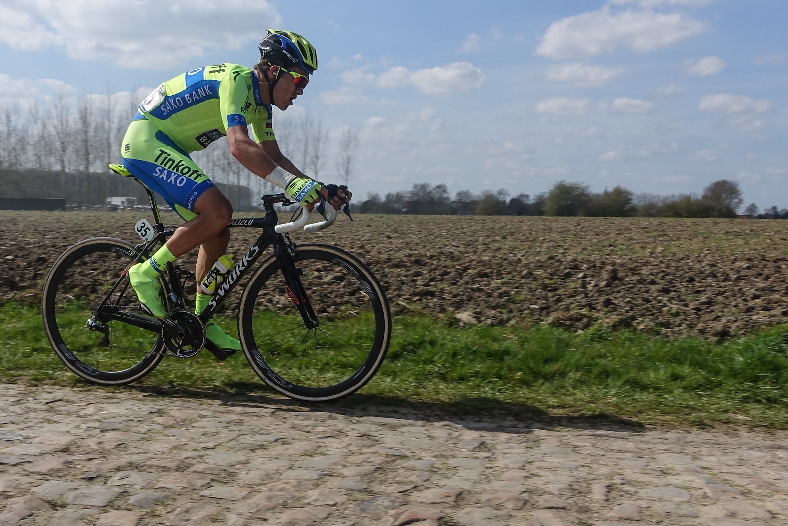 Paris Roubaix 2015-63