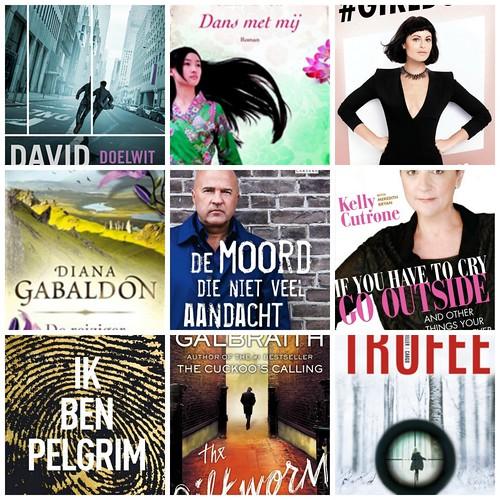 gelezen boeken juli 2014