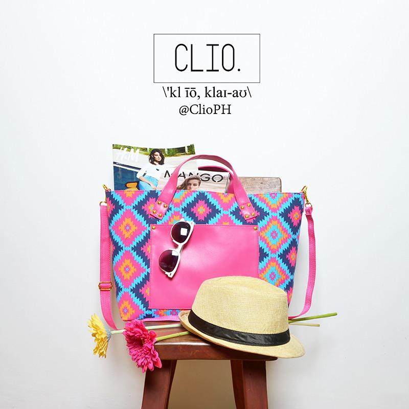 Clio-bags