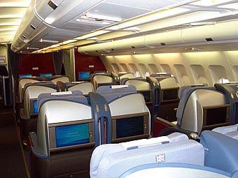 LAN A340 Premium Business (LAN)