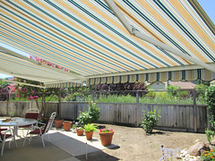 roof(0.0), orangery(0.0), interior design(0.0), tent(0.0), outdoor structure(1.0), canopy(1.0), awning(1.0), property(1.0), pergola(1.0), real estate(1.0),