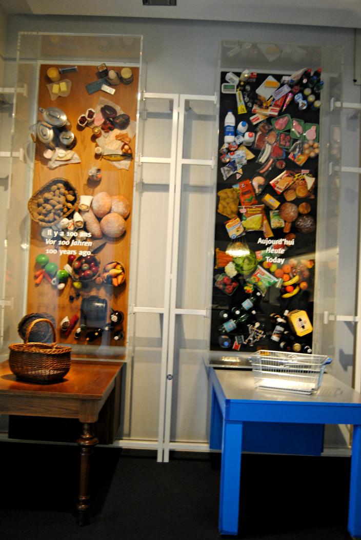 Alimentarium, Vevey - Museu da Alimentação (7)