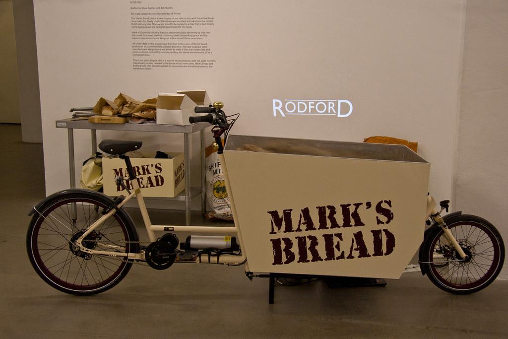 Rodford Bread Bike