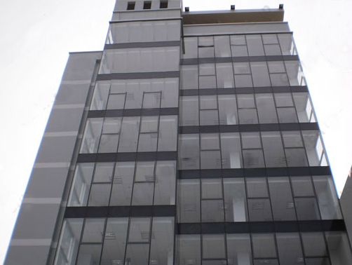 Cao ốc văn phòng Golden Bee Building