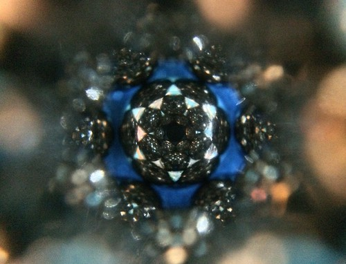 Mirror Finish Zen Magnets