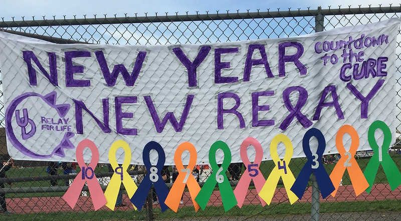 Relay For Life 2015: Walking for a cause