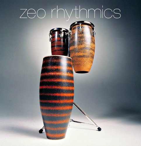 ZEO Congas