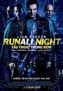 Tẩu Thoát Trong Đêm - Run All Night (2015)