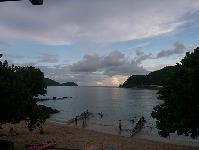 Pago Pago Harbor: Goat Island Point