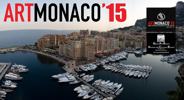 ART Monaco - the art fair to attend in the French Riviera