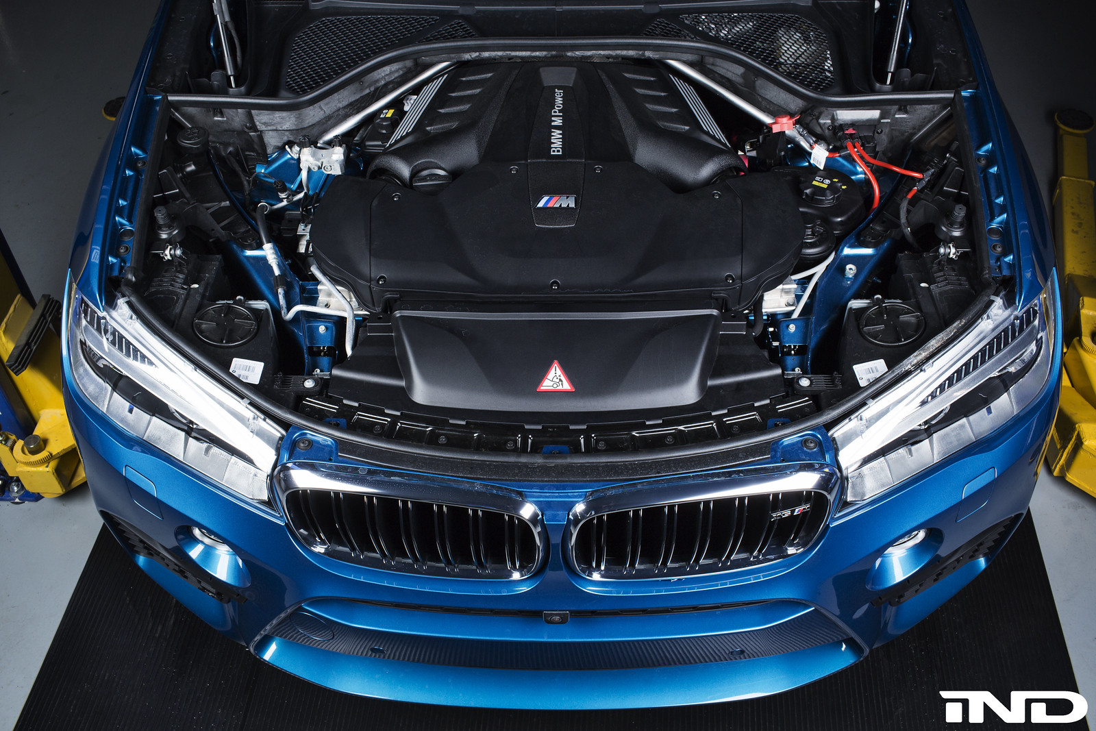 Bmw M2 Release Date >> Examining the F85 X5M: the air intake system