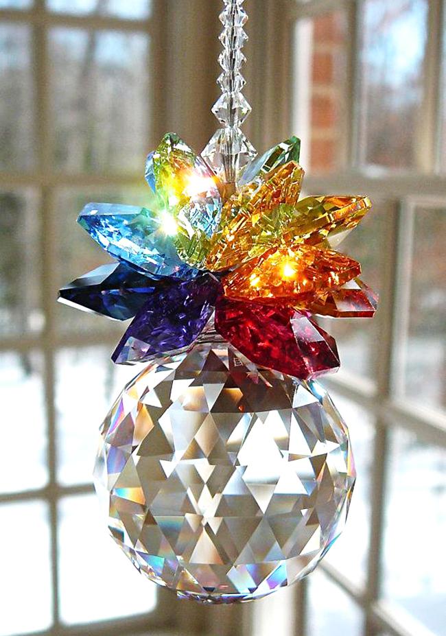 swaroviski crystal