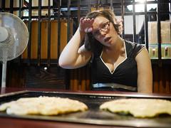 Sometaro Okonomiyaki 3