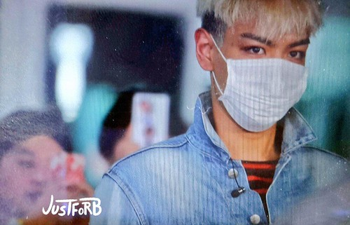 Big Bang - Incheon Airport - 02aug2015 - Just_for_BB - 06
