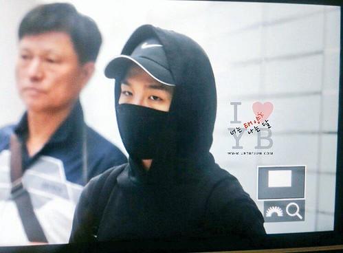 Big Bang - Incheon Airport - 07aug2015 - Urthesun - 01