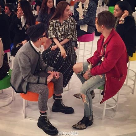 GDYB Chanel Event 2015-05-04 Seoul 023