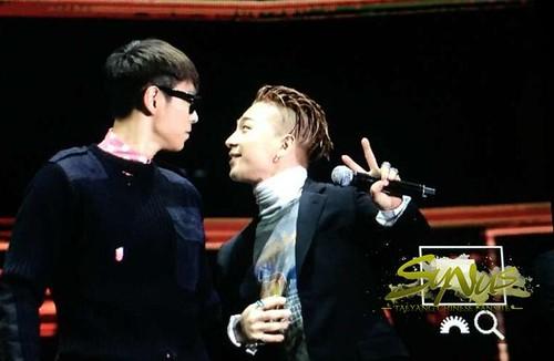 Big Bang - Made V.I.P Tour - Changsha - 26mar2016 - SUNANDUS - 12