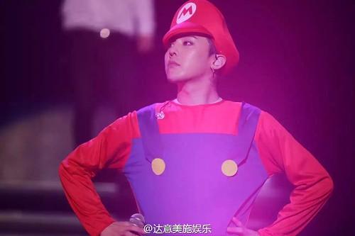 Big Bang - Made V.I.P Tour - Dalian - 26jun2016 - dayimeishi - 34