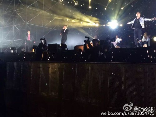 Big Bang - Made V.I.P Tour - Hefei - 20mar2016 - EYe9GRi - 08