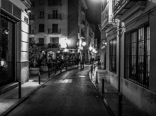 Pels carrers de València