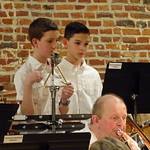 Concert école de musique et Harmonie de  (3)