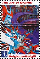 12 GRAFFITI timbrea