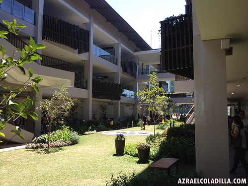 Ayala Malls Serin Tagaytay - new mall in Tagaytay City