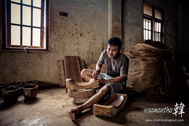 Yogyakarta Pottery Barn