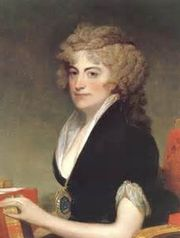 Anne Bingham