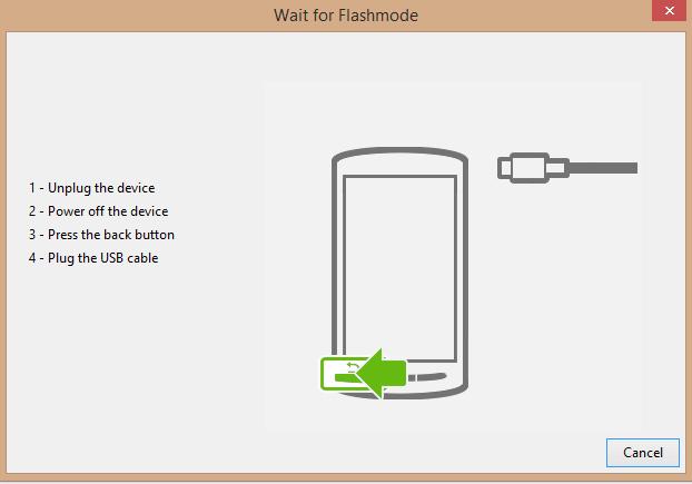 Update la firmware pentru telefoane Xperia 144