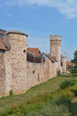 2012.09 FRANCE - Alsace - OBERNAI