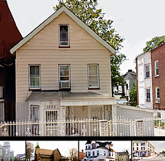 1503 Zerega Avenue, Westchester Square, Bronx, New York