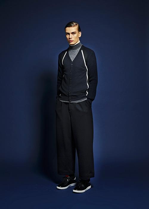 Marc Schulze3123_FW15 Tokyo undecorated MAN(Fashion Press)