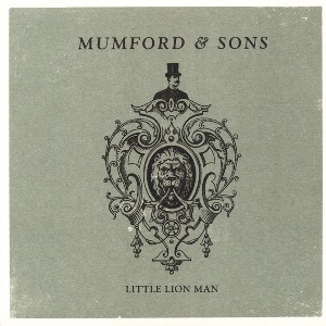 Mumford & Sons – Little Lion Man