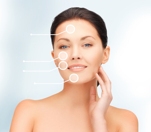 Dr. Joel Schlessinger discusses the difference between Botox and fillers.