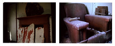 In The Fenland Cottage #1 - March 2015
