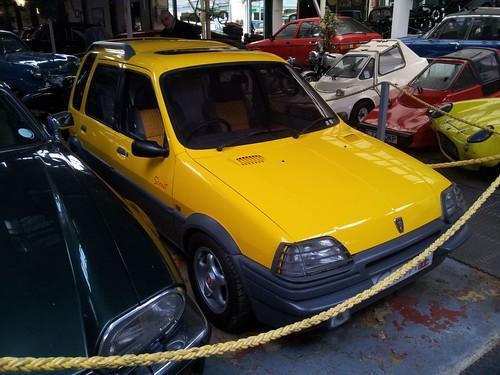 metro scout rover adc motormuseum stondon h539noa