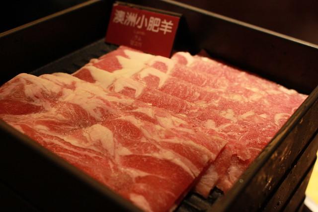 台北旅行-精緻美食-火鍋吃到飽-17度C (34)