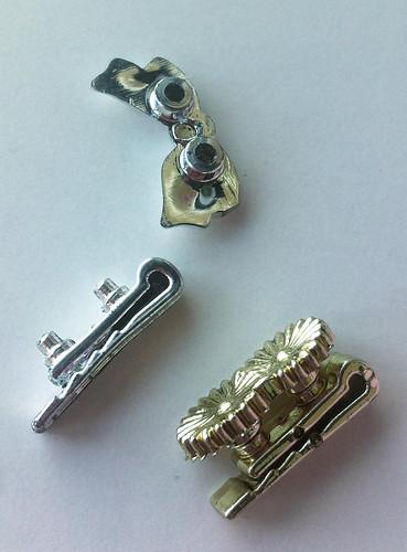 Jewelry transformers!