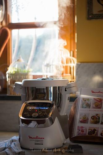 cuisine companion moulinexitalia