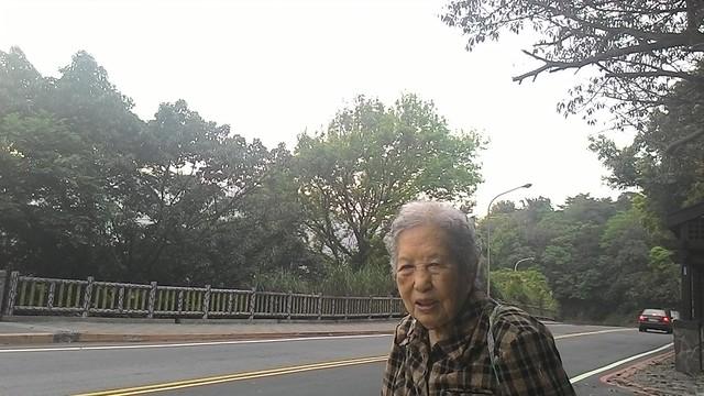 花博與媽祖窟廢墟 096