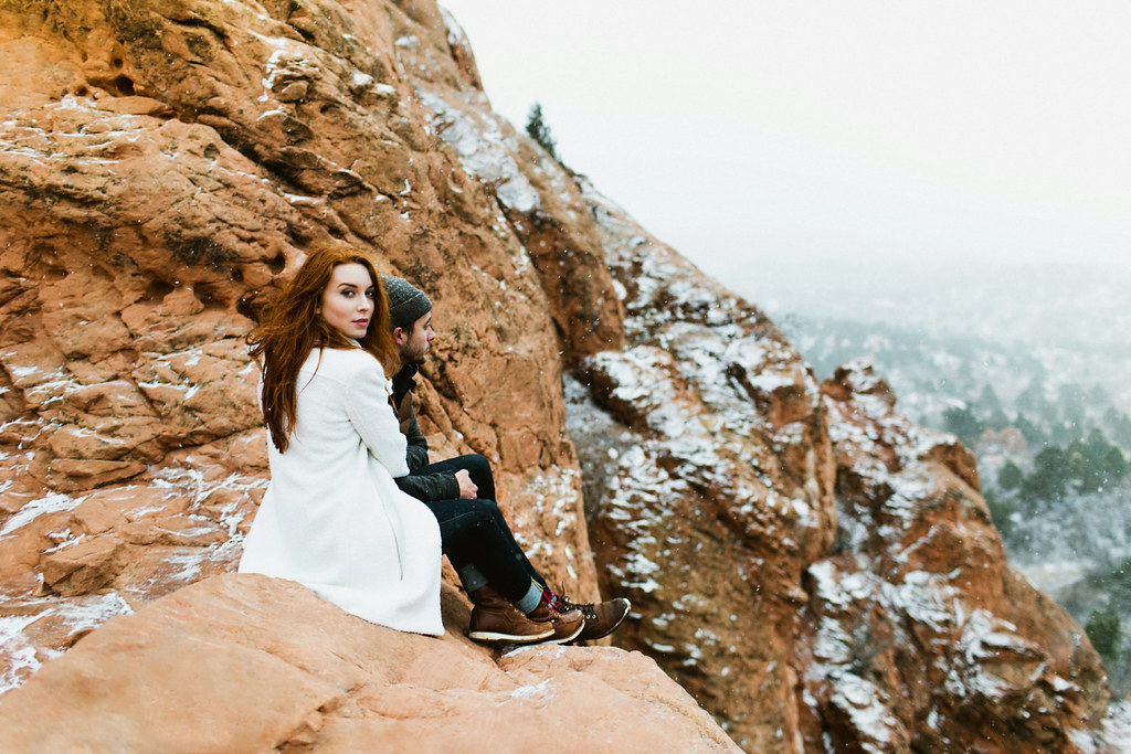 Colorado Adventure Wedding Photographer