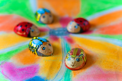 Lindt Bugs & Bees